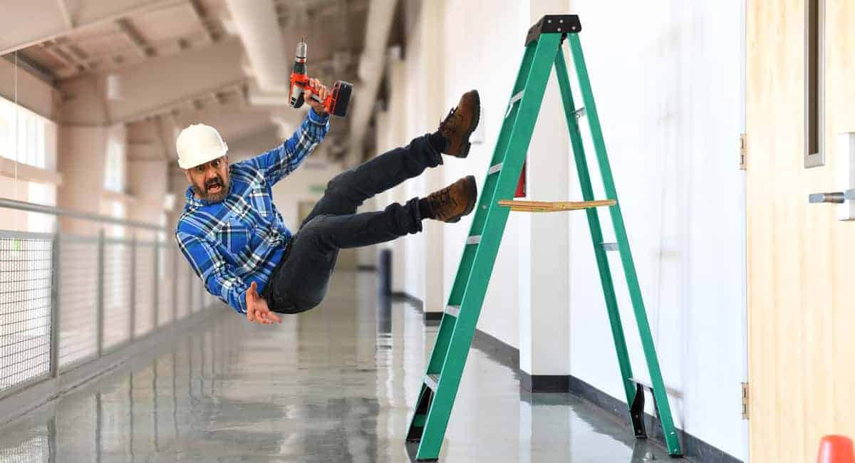 Work Accidents: Know Your Rights